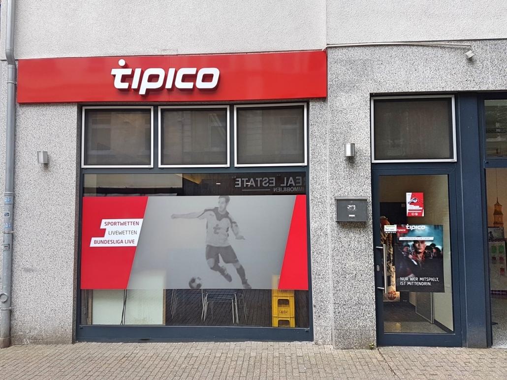 Tipico Bochum